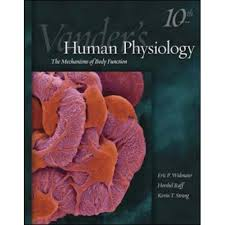 human physiology textbook