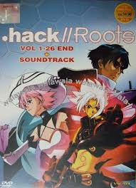 hack roots dvd