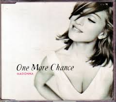 madonna one more chance
