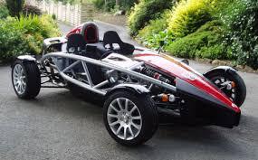 ariel auto