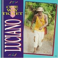 luciano one way ticket