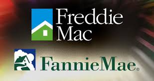 Fannie and Freddie