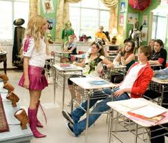high school musical 3 movie photos