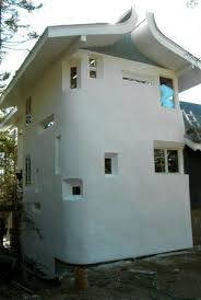 hay bail construction