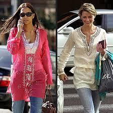 fashion tunics