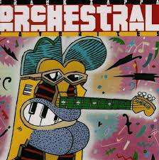 Frank Zappa - Orchestral Favorites