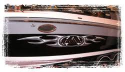 graphics boat