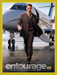 entourage 2nd season