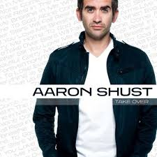 aaron shust take over