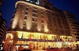 hoteles de argentina