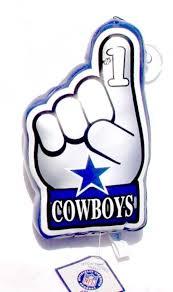 cowboys football team