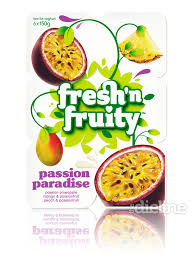 fresh n fruity
