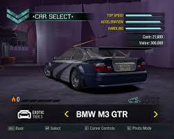 bmw game