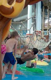 kalahari resort waterparks