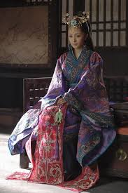 chinese ancient clothing