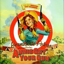 annie get your gun broadway