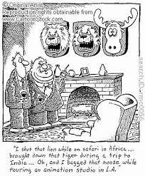bullwinkle cartoon