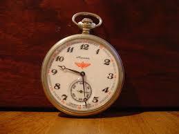molnija watches