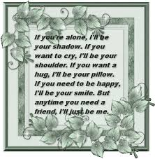 poem for friends