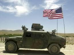 hummer military vehicle