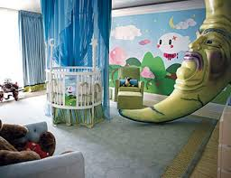 celebrity baby cribs