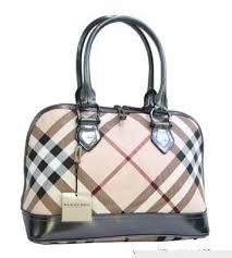 burberry novacheck bag