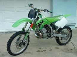 250cc kx