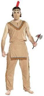 native american indian warrior