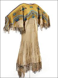 native american indian dresses