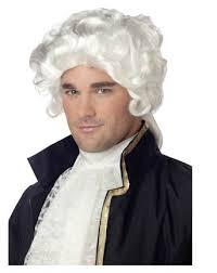 colonial man