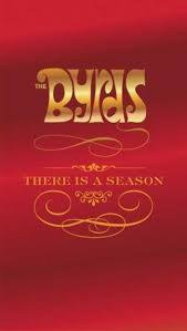 byrds there is a season