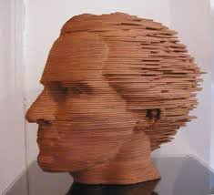 art with wood