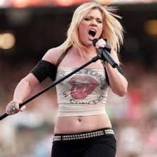 kelly clarkson fat