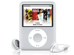 apple ipods mp3