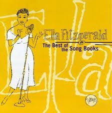 Ella Fitzgerald - The Best Of The Song Books: The Ballads