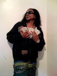 max b rapper