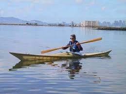 greenland kayaks