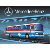 0302 mercedes