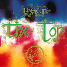 Cure - The Top
