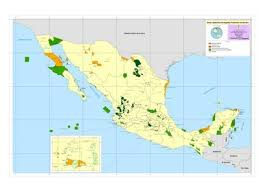 areas naturales protegidas de mexico