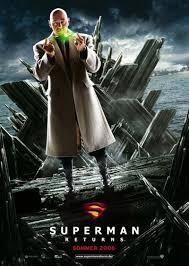 lex luthor superman returns