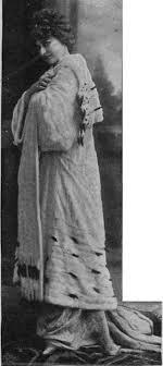 church costumes