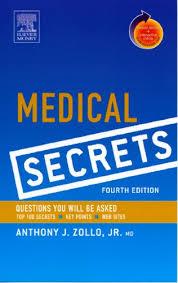medical secret