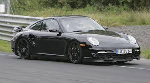 911 turbo 2009