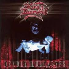 King Diamond - Deadly Lullabyes Live