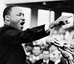 martin luther the king