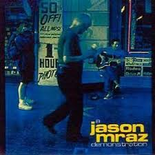 Jason Mraz - Bright Eyes