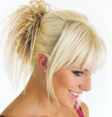 blonde hairstyles gallery