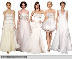 bridal gown collections
