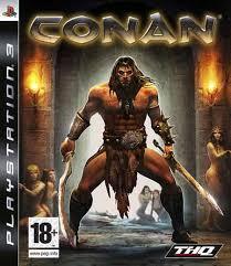 conan for playstation 3